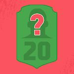 Guess the  FUT 20 player - FUT Quiz icon