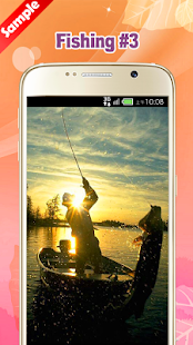Fishing Wallpapers - náhled