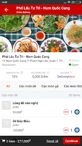 Foody - Find Reserve Delivery screenshot 4