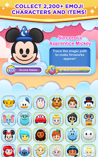 Disney Emoji Blitz 24.0.0 screenshots 1