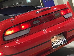 180SX KRPS13 1994y type xのカスタム事例画像 ☆daisuke☆a.k.a 日産に乗るオッさんさんの2018年12月30日22:08の投稿