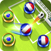 Soccer Caps 2019 ⚽️ Table Football Game‏ APK