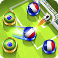 Soccer Caps 2019 ⚽️ Table Football Game icon