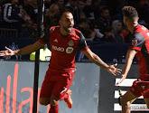 Victor Vazquez (Toronto FC) s'offre un doublé face à Colombus