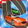 Extreme Stunts Car: GT Racing