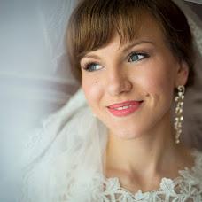 Wedding photographer Ellen Bem (Senjab). Photo of 17.07.2017