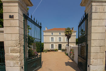 propriété à Asnières-sur-Nouère (16)