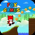 Fox Games icon