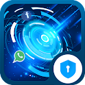 AppLock Sicherheit icon