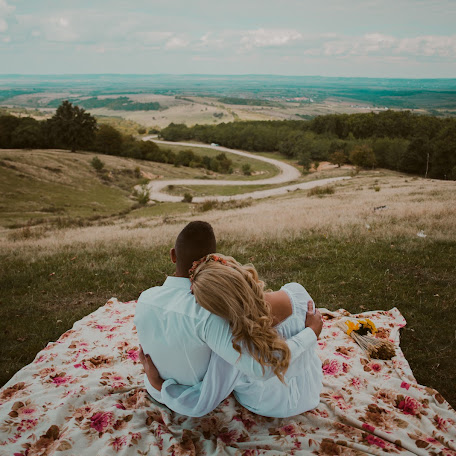 Wedding photographer Ferenc Balajti (ferencbalajti). Photo of 10.01.2018