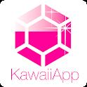 KawaiiApp icon