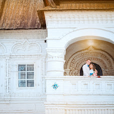Wedding photographer Anastasiya Kuchina (nansys). Photo of 15.04.2015