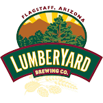 Logo for Lumberyard Brewing Co.