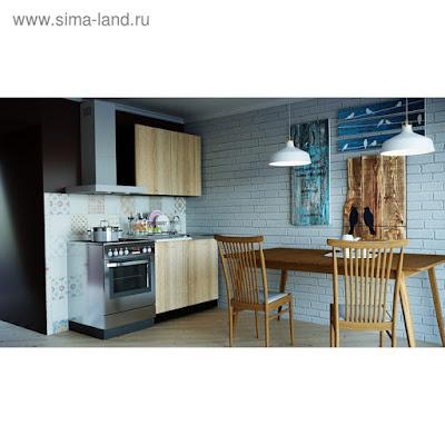 Кухонный гарнитур Симона мини 1000