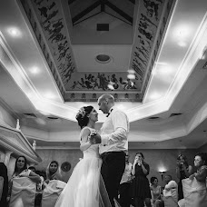 Wedding photographer Sergey Kotov (sergeykotov). Photo of 13.07.2017