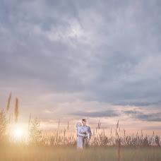 Wedding photographer Zukhra Khabibullina (ZuhraH). Photo of 24.10.2015