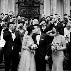 Wedding photographer Marius Tudor (mariustudor). Photo of 20.11.2016