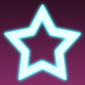 Scale Star icon