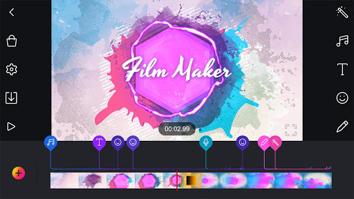 Film Maker Pro - Free Movie Maker & Video Editor 2.7.5.3 Apk for Android 2