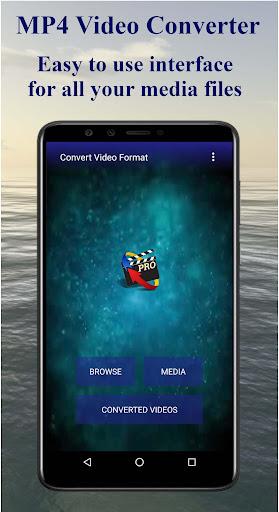 Mp4 Video Converter 941 screenshots n 1