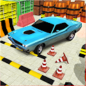New Car Parking Simulator: 3d Car Driving Games icon