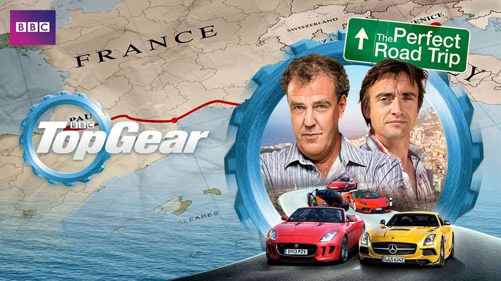 top gear the perfect road trip movies tv on google play. Black Bedroom Furniture Sets. Home Design Ideas