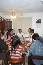 Photo: More Christmas dinner