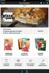 Pizza e Pasta Italiana- screenshot thumbnail