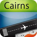 Cairns Airport + Radar CNS icon
