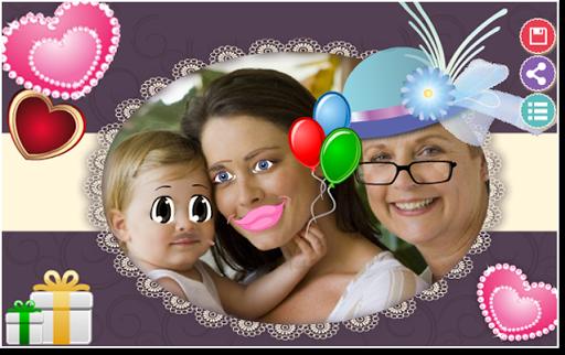 Decorate Mom 1.0.0 screenshots 4