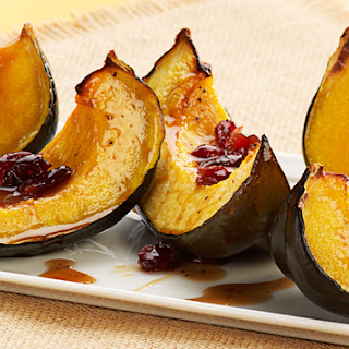 Healthy Baked Acorn Squash Recipes