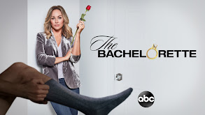 The Bachelorette thumbnail
