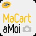 MaCartaMoi – Cartes postales