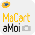 MaCartaMoi – Cartes postales Icon