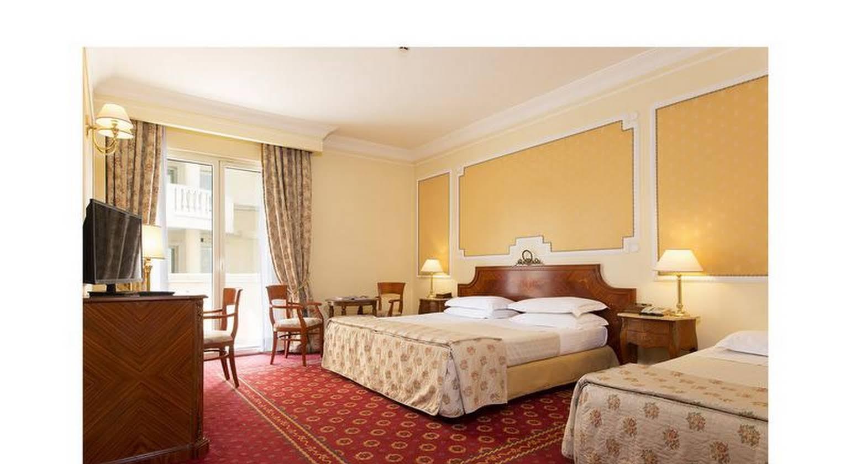 Grand Hotel Vanvitelli