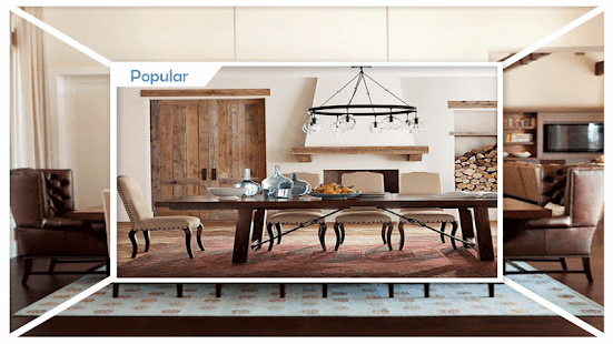 Creative Dining Table Do-Overs - náhled