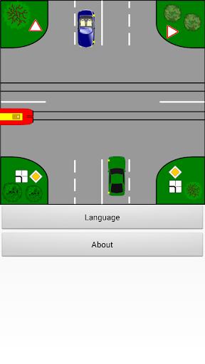 Driver Test: Crossroads screenshots 2