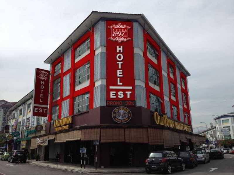 Budget Hotel EST Com Kuala Lumpur