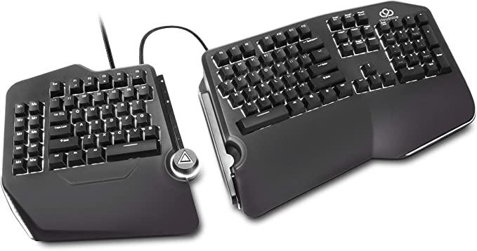 Cloud Nine C989M keyboard
