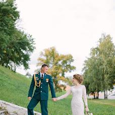 Wedding photographer Sergey Tarin (tairon). Photo of 26.11.2017