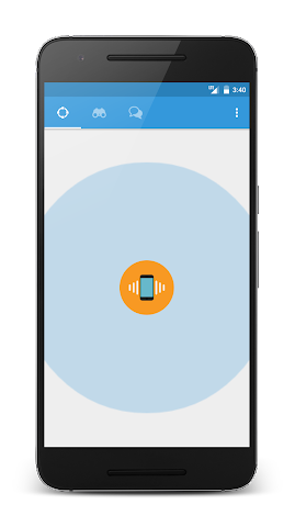 android SwipeableCards Screenshot 0