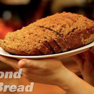 Coconut Almond Bread Recipes