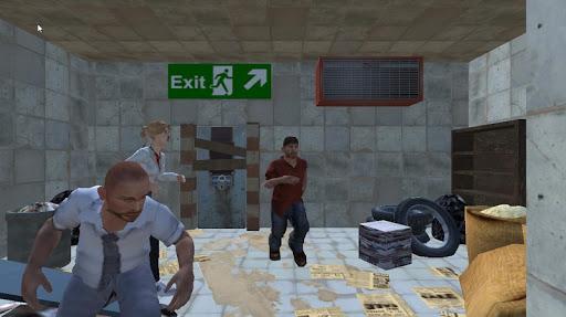 Evil Cat Boy : Escape Scary & Creepy Horror Game  screenshots 2