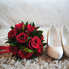 Wedding photographer Dmitriy Rayzer (Rayzer). Photo of 07.10.2014