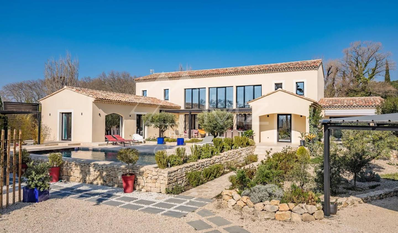 Villa avec terrasse Paradou
