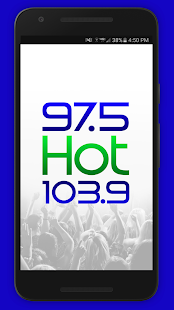 Hot 97.5/103.9 Trending Radio- screenshot thumbnail