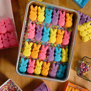 The Ultimate Easter Peeps Bars