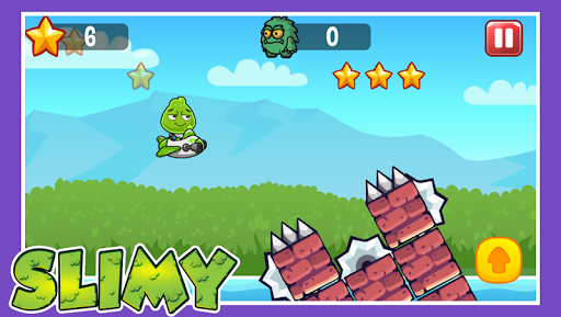 Slimy 1.0 screenshots 2