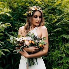 Wedding photographer Ivan Kancheshin (IvanKancheshin). Photo of 01.07.2018