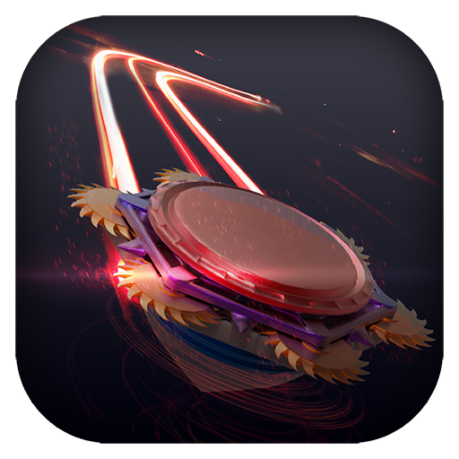 SpinBlade Brust game (apk) free download for Android/PC/Windows